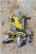 Linde Etec Eder 531 311 01 02-12 3 Silnik hydrauliczny, Hydrauliikka