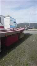 Briab Transporttrailer, 2001, Muut puoliperävaunut