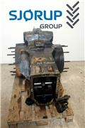 Rear transmission New Holland T7.220, 2012, Transmisi