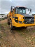 Volvo A 25 G, 2020, Articulated Dump Trucks (ADTs)