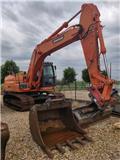 Doosan DX 180 LC-3, 2014, Excavadoras de cadenas