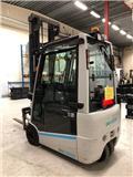 Atlet AG1N1L16Q, 2017, Electric Forklifts