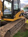 Caterpillar 320 D L, 2007, Crawler excavators
