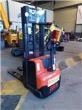 Toyota SWE100, 2013, Electric forklift trucks