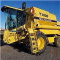 New Holland TX 66، 1995، حصادات