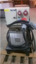 Other LINZ 30 kva/24 kw, 2012, Muut maatalouskoneet