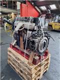 Renault DXi7-240 EC06, 2008, Engines