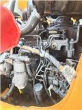 CASE 580 M, 2013, Retrocargadoras