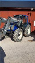 Valtra N101HT, 2007, Tractores