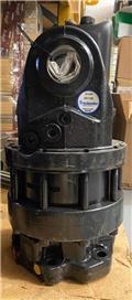 Indexator Rotor AV12S, Other