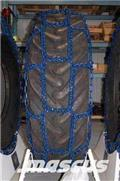 Bonnet Slirskydd 14.9 - 28  9 mm brodd, Zincirler /Paletler
