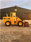 Ford A 64, 1979, Wheel loaders