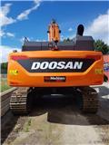 Doosan DX 420 LC-5, 2019, Excavadoras sobre orugas