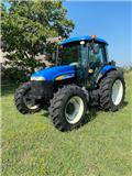 New Holland TD 5050, 2008, Trattori