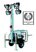 Осветительная мачта Tower Light (Италия) Модель TL, 2018, Apšvietimo bokšteliai