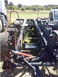 Двигатель MAN na części TGX
