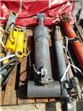 Mecalac Siłownik Mecalac 104 90 90 Hydraulic cylinder, Hydraulics