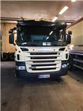 Scania P 360, 2011, Garbage Trucks / Recycling Trucks