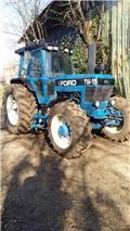 Ford TW 15, 1992, Traktory