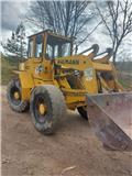 Ahlmann AZ 9, 1988, Wheel Loaders