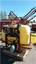 Hardi NK 800, 2014, Mounted sprayers