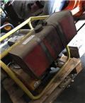 Other Vandpumpe m. motor 5.5 HK. WP20CX / 168F, Muu