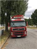 Volvo FM440, 2009, Box trucks