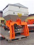 Pom AUGUSTÓW N065  1000l, 2017, Užitkové stroje
