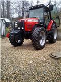 Massey Ferguson 5455, 2008, Traktoriai
