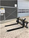 Other Pallegafler 8 T HYD Volvo / Forks / Palettengabel, 2020, Gabeln