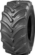 Tianli Traktor Radial 710/75R42, Tyres, wheels and rims