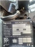 Kalmar DSA 40/12, 1996, Carrelli elevatori diesel