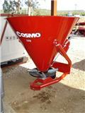 COSMO 500L, 2018, เครื่องให้ปุ๋ยแบบพ่น