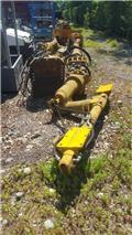 Atlas Copco Boomer H 178, Otros componentes