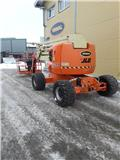 JLG 510 AJ, 2008, Articulated boom lifts