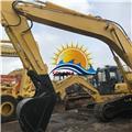 Komatsu PC220-6, 2015, Crawler excavators