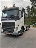 Volvo FH13, 2015, Camiones con chasís y cabina