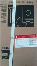 Cummins 3055099-20 Cylinder liner, 2016, Μηχανές ψυχρής άλεσης ασφάλτου