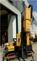 Orteco 1000HD, 2013, Vibrationsramme