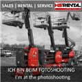 Haulotte HA 16 PX NT, 2007, Articulated boom lifts