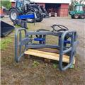 Balgrip 1200, Other agricultural machines