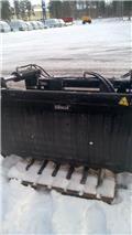 Quicke silocut 150se, 2013, Other Forage Equipment