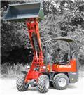Thaler 2138K, 2013, Багатофункціональне обладнання для вантажних і землекопальних робіт