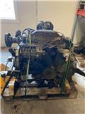 Cummins 359/5,9L, Moottorit