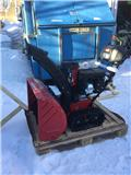 Снегоочиститель MTD 66 telamalli, 2015