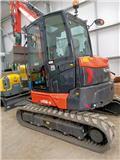Kubota KX 56-5, 2021, Mini excavators < 7t (Mini diggers)