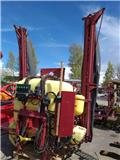 Hardi Master Twin, 2004, Mounted sprayers