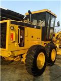Caterpillar 140 H, Mesin penyortir