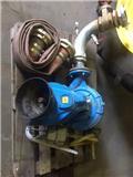 beregeningspomp aftakaspomp  hoge druk, Irrigation pumps