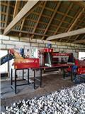 JJBroch Garlic Spliter Life S, 2015, Sorting equipment